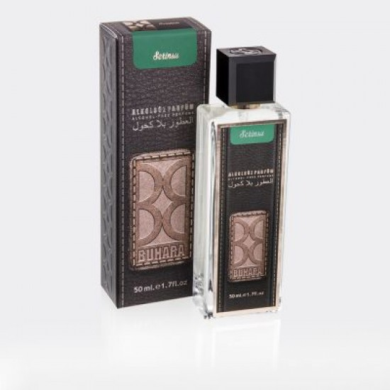 Serinsu Alkolsüz Parfüm 50 cc - Buhara