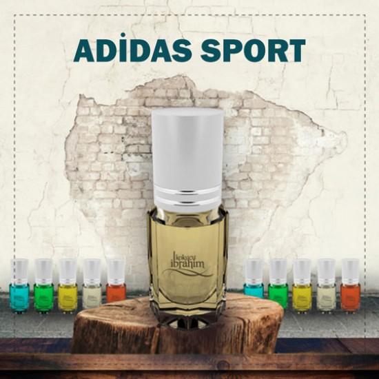 Adidas Sport Kokusu - Kokucu İbrahim