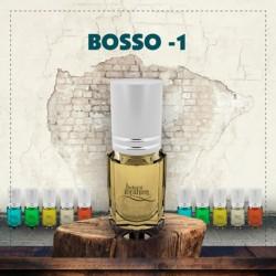 Boss Kokusu - Kokucu İbrahim