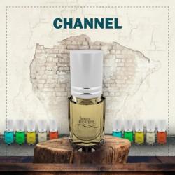 Chanel Kokusu - Kokucu İbrahim