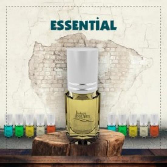 Lacoste Essential Kokusu - Kokucu İbrahim