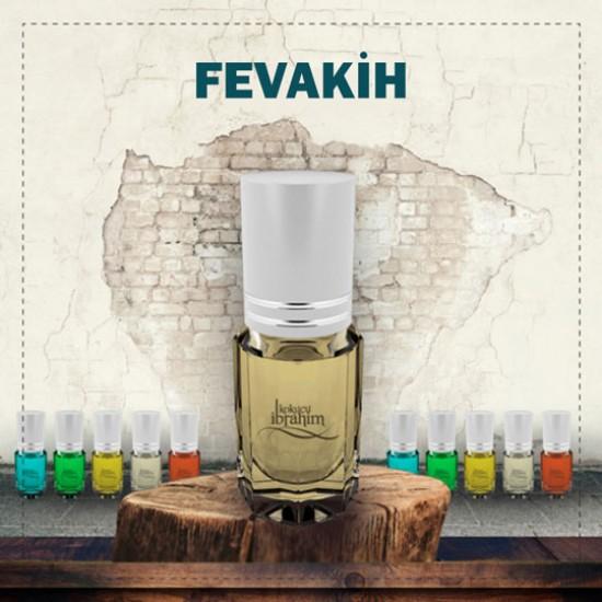 Fevakih Kokusu - Kokucu İbrahim