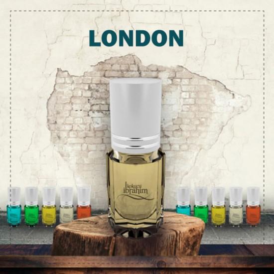 London  Kokusu - Kokucu İbrahim