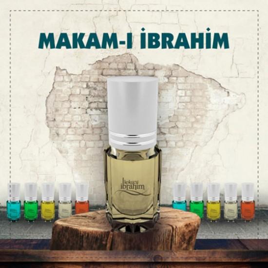 Makam-ı İbrahim Kokusu - Kokucu İbrahim