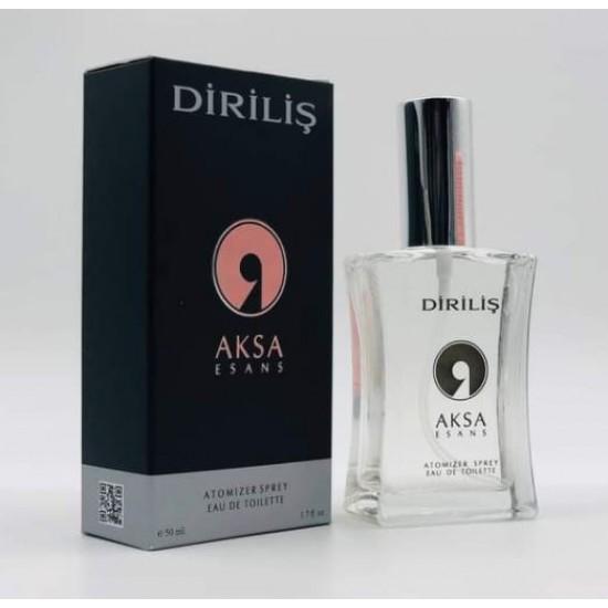 Diriliş Alkolsüz Parfüm 50 cc - Aksa