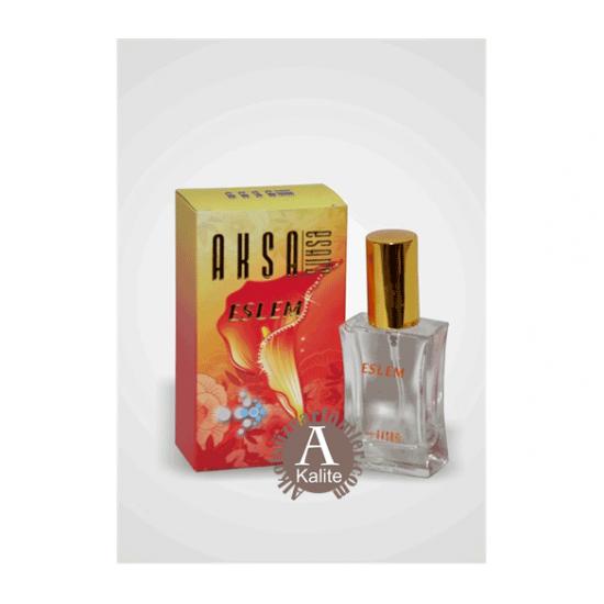 Eslem  Alkolsüz Parfüm 30 cc - Aksa