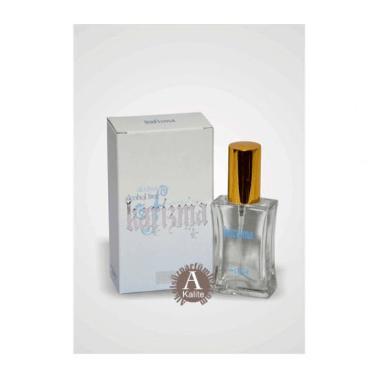 Karizma Alkolsüz Parfüm 50 cc - Aksa