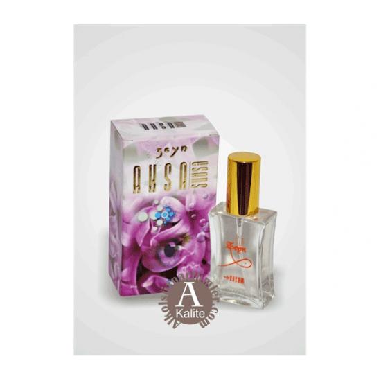 Zeyn Alkolsüz Parfüm 50 cc - Aksa
