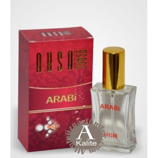 Arabi Alkolsüz Parfüm 50 cc - Aksa