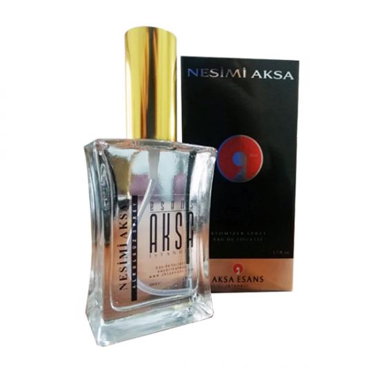 Nesimi Aksa Alkolsüz Parfüm 50 cc - Aksa
