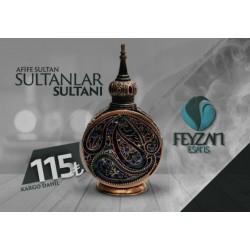 Afife Sultan / Sultanlar Sultanı Şişesinde