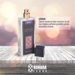 Çiğdem Alkolsüz Parfüm 50 cc - Buhara