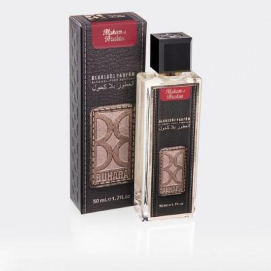 Makamı İbrahim Alkolsüz Parfüm 50 cc - Buhara