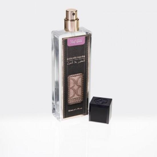 Taif Gülü Alkolsüz Parfüm 50 cc - Buhara